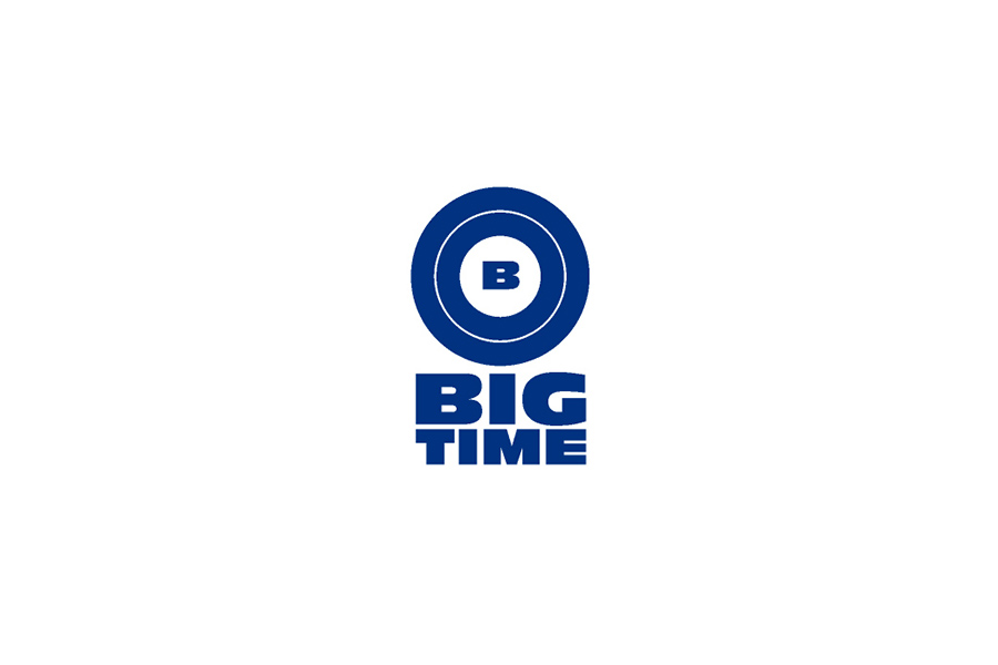 BIG TIME / Logo